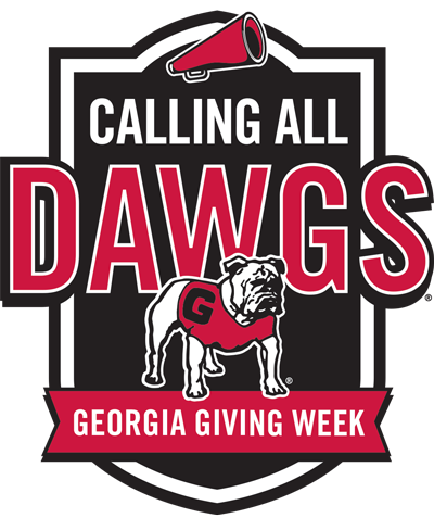 UGA Giving Week 2019 logomark